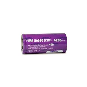 ACCU EFEST 26650 - 4200 mAh 40A