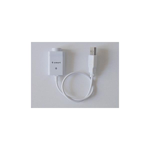 KANGERTECH CHARGEUR USB E-SMART 808 BLANC