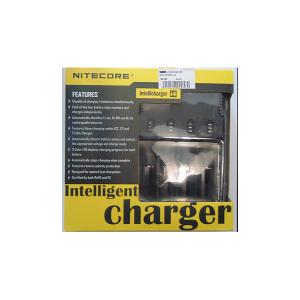 CHARGEUR NITECORE i4