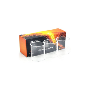 SMOK tube pyrex pour TFV8