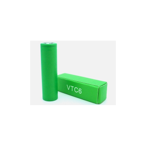 SONY ACCU 18650 VTC6-3000 mAh 30A