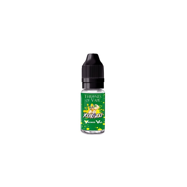 Thrones of Vape YOUNG WOLF