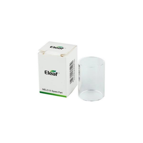 ELEAF tube pyrex pour MELO3