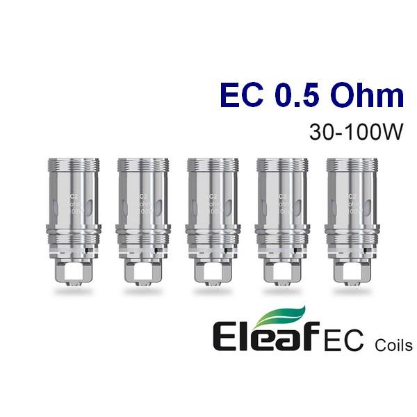ELEAF Résistance EC2 pour MELO4