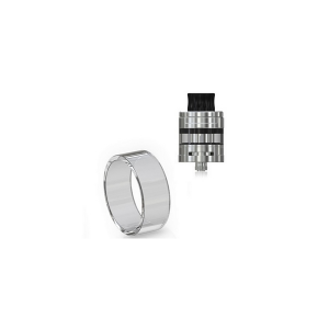 ELEAF réservoir pyrex pour ELLO Mini 2ml