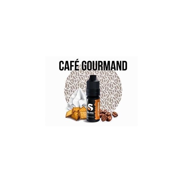 SOLANA Café Gourmand 10 ml