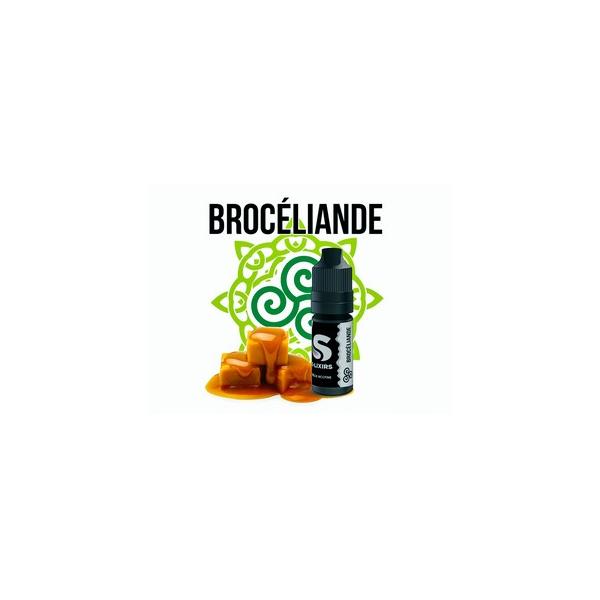 SOLANA BROCELIANDE 10ml