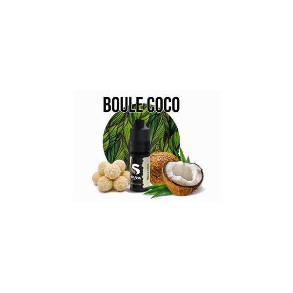 SOLANA BOULE COCO 10ml