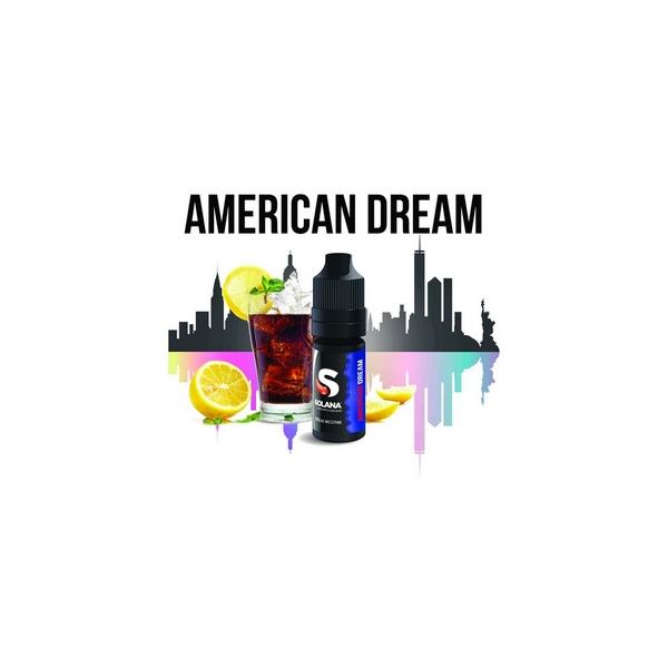 SOLANA AMERICAN DREAM 10ml