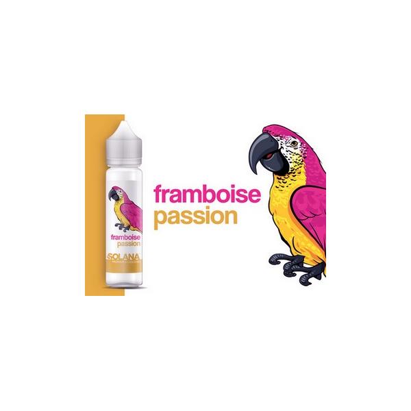 SOLANA FRAMBOISE/PASSION 50ML