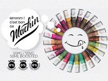 MACHIN 50ml - Savourea