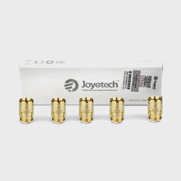 Joyetech résistance EX EXCEED