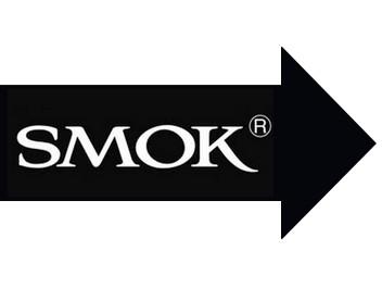Pods - Cartouches SMOK