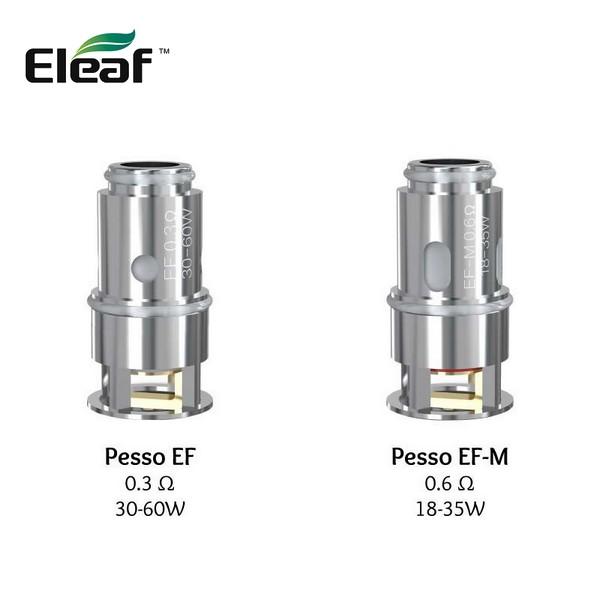 ELEAF KIT ISTICK T80 AVEC CLEAROMISEUR PESSO