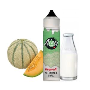 AISU Yoguruto - Melon Milk 50ml