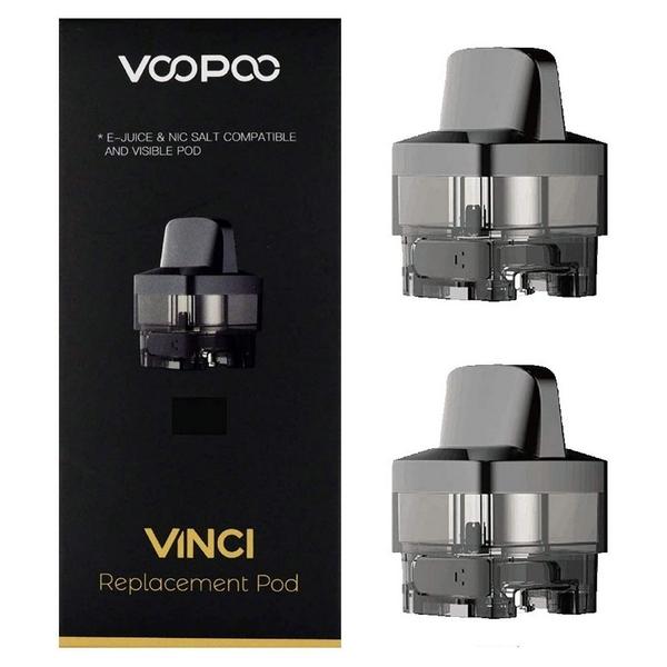 Voopoo cartouche pour Pod Vinci 5.5ml - Voopoo