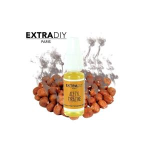 Additif ACETYL PYRAZINE 10ml - ExtraDIY