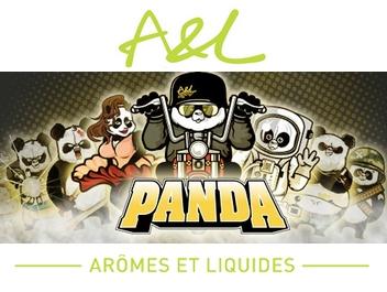 A&L AROMES DIY PANDA