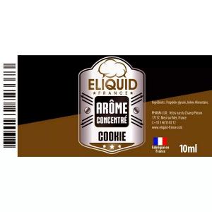 AROME COOKIE 10ml - ELIQUID FRANCE