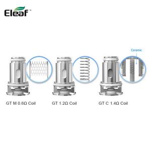 ELEAF Résistances GT Coils pour iJust Mini et kit Ijust AIO - ELEAF