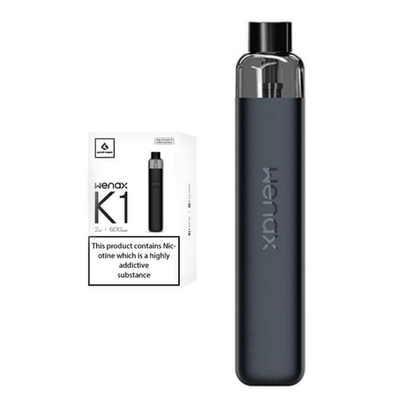 Geekvape kit WENAX K1 600mAh