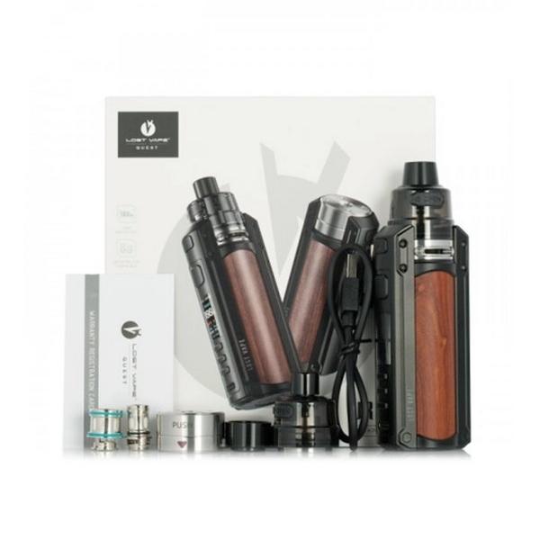 Lost Vape - Kit URSA QUEST Multi 100w