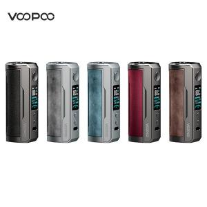 Voopoo - Box DRAG X PLUS 100W