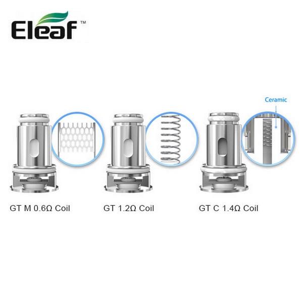 ELEAF - Cartouche pour pod Ijust AIO