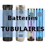 Batteries TUBULAIRES